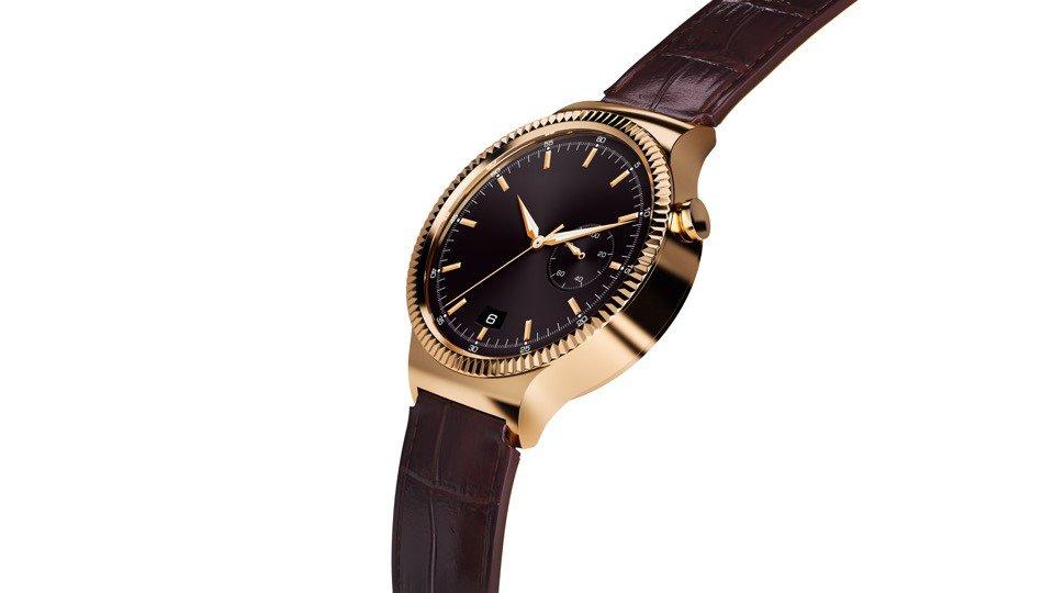 IFA2015: Die neue Smartwatches Moto 360, ASUS ZenWatch 2 und Huawei Watch im Überblick 14