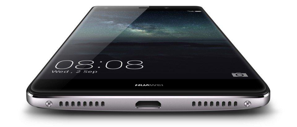 IFA2015: Huawei stellt das neue Flaggschiff Smartphone Ascend Mate S vor 12