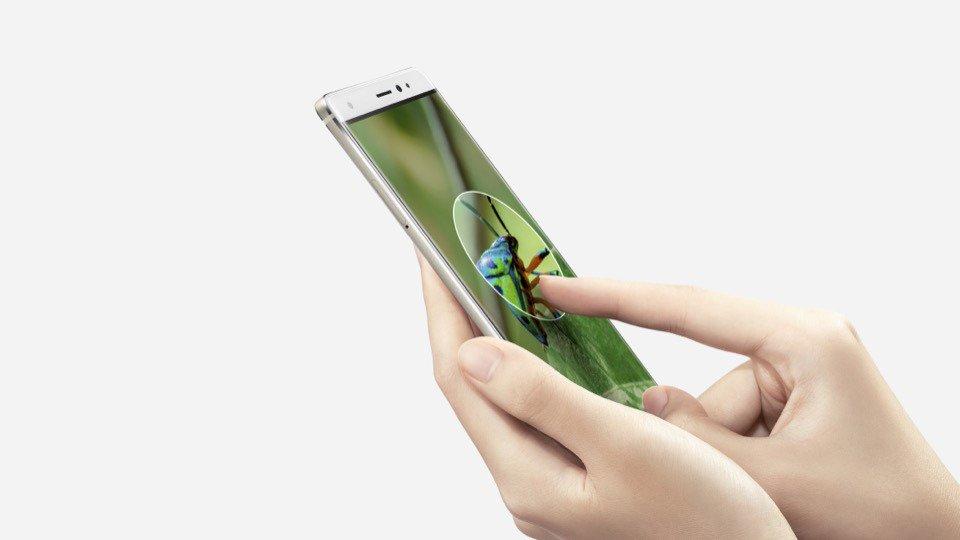 IFA2015: Huawei stellt das neue Flaggschiff Smartphone Ascend Mate S vor 14