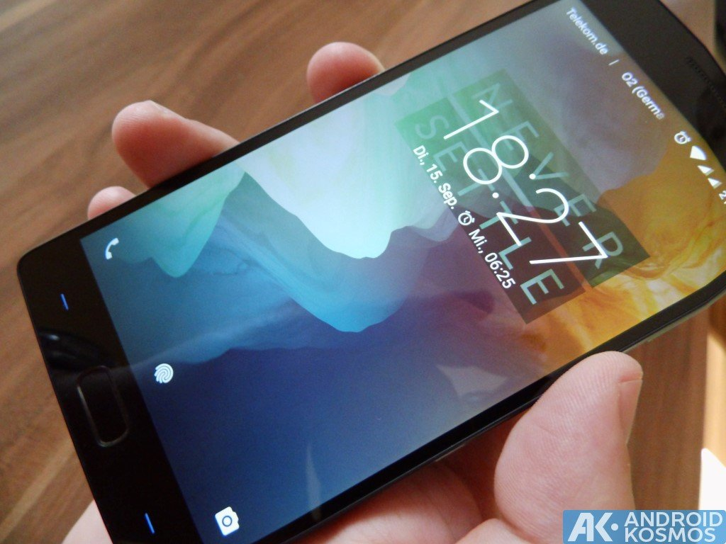"Test / Review: OnePlus 2 Two (EU-Version) - was kann das 5,5 Zoll ""Flagship-Killer"" Smartphone 16"