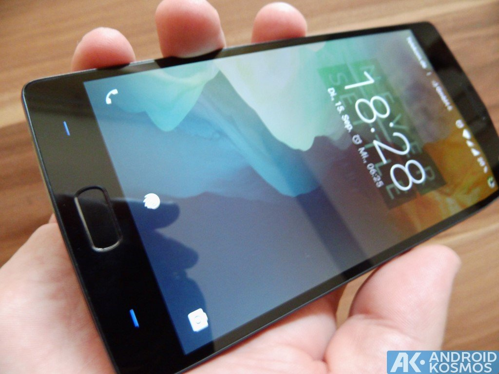"Test / Review: OnePlus 2 Two (EU-Version) - was kann das 5,5 Zoll ""Flagship-Killer"" Smartphone 14"