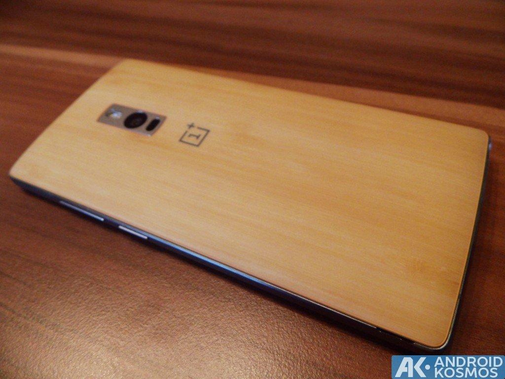 "Test / Review: OnePlus 2 Two (EU-Version) - was kann das 5,5 Zoll ""Flagship-Killer"" Smartphone 34"