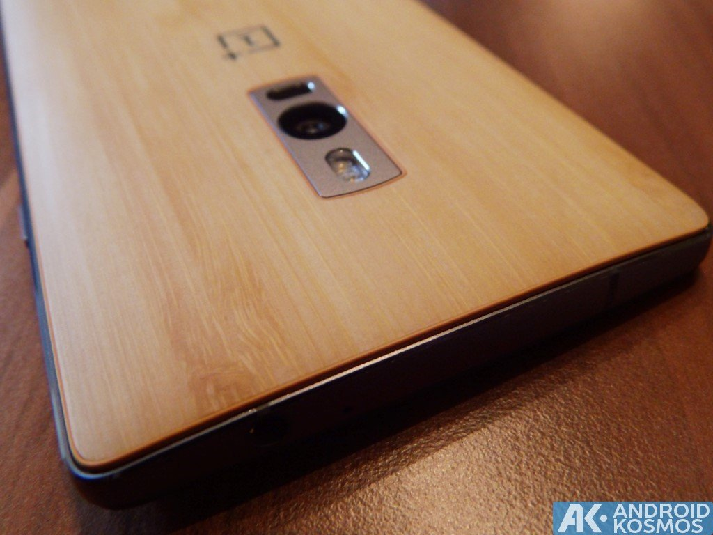 "Test / Review: OnePlus 2 Two (EU-Version) - was kann das 5,5 Zoll ""Flagship-Killer"" Smartphone 33"