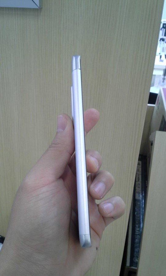 LG Class Mittelklasse Smartphone kommt als LG Zero nach Europa 7