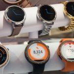 IFA2015: Die neue Smartwatches Moto 360, ASUS ZenWatch 2 und Huawei Watch im Überblick 6
