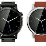 IFA2015: Die neue Smartwatches Moto 360, ASUS ZenWatch 2 und Huawei Watch im Überblick 8