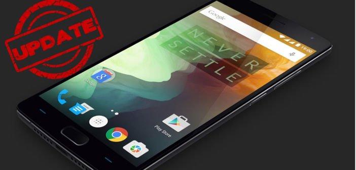 Anleitung: OnePlus Two OxygenOS Update installieren/einspielen 2