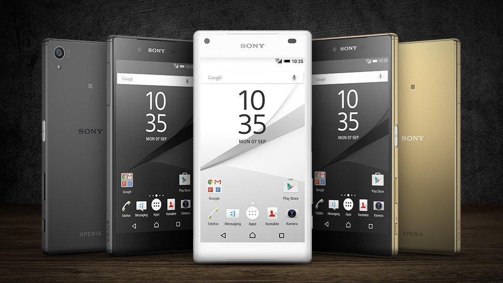 Sony_Xperia_Z5_Serie