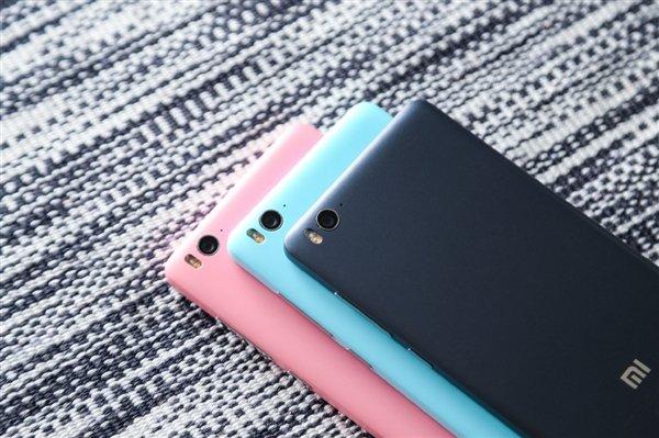 Xiaomi Mi 4c: Flaggschiff mit Snapdragon 808 und USB Typ C jetzt ab 214€ im Vorverkauf 24