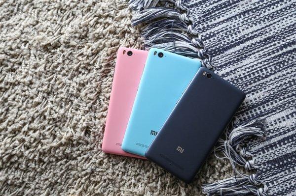 Xiaomi Mi 4c: Flaggschiff mit Snapdragon 808 und USB Typ C jetzt ab 214€ im Vorverkauf 23