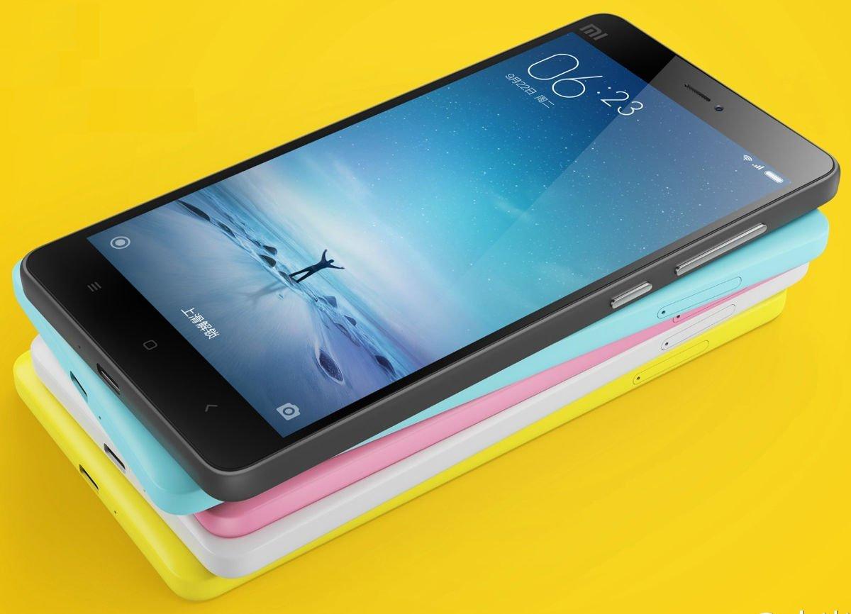Xiaomi Mi 4c: Flaggschiff mit Snapdragon 808 und USB Typ C jetzt ab 214€ im Vorverkauf 21