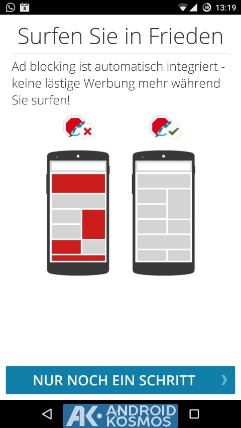 AdBlock Plus veröffentlicht eigene Browser-App für iOS und Android 6