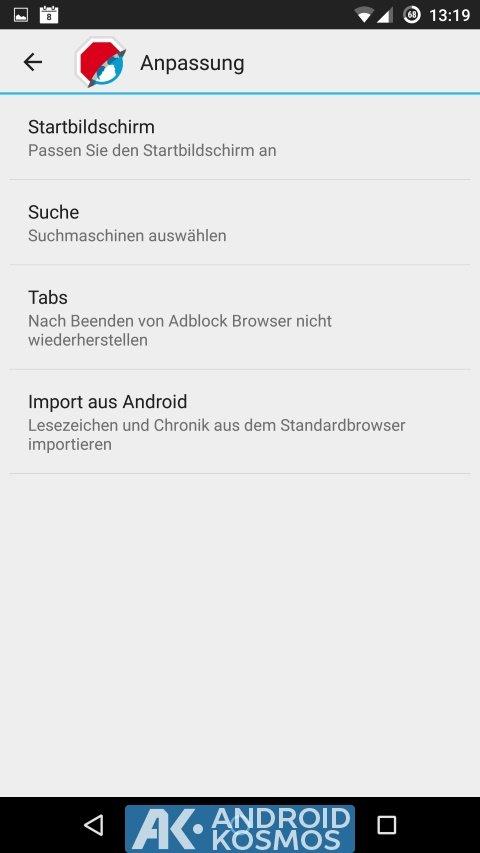 AdBlock Plus veröffentlicht eigene Browser-App für iOS und Android 10