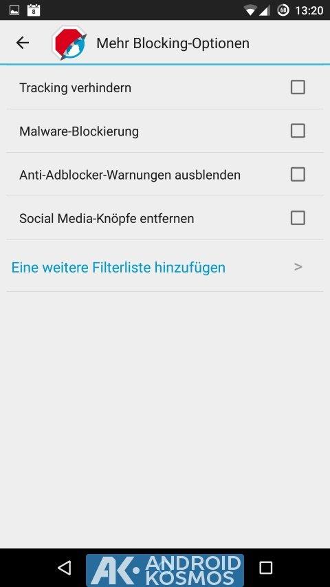 AdBlock Plus veröffentlicht eigene Browser-App für iOS und Android 12