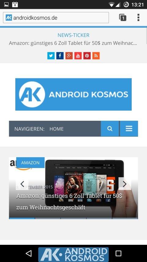 AdBlock Plus veröffentlicht eigene Browser-App für iOS und Android 13