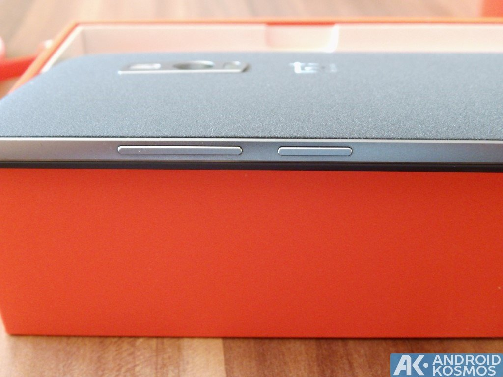 "Test / Review: OnePlus 2 Two (EU-Version) - was kann das 5,5 Zoll ""Flagship-Killer"" Smartphone 96"