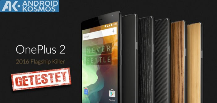 "Test / Review: OnePlus 2 Two (EU-Version) - was kann das 5,5 Zoll ""Flagship-Killer"" Smartphone 66"