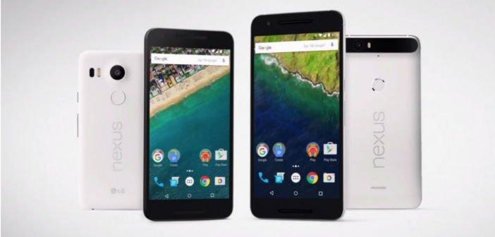 Google Event: Nexus 5X & Nexus 6P Smartphone, Pixel C Tablet und Chromecast 2 offiziell vorgestellt 16