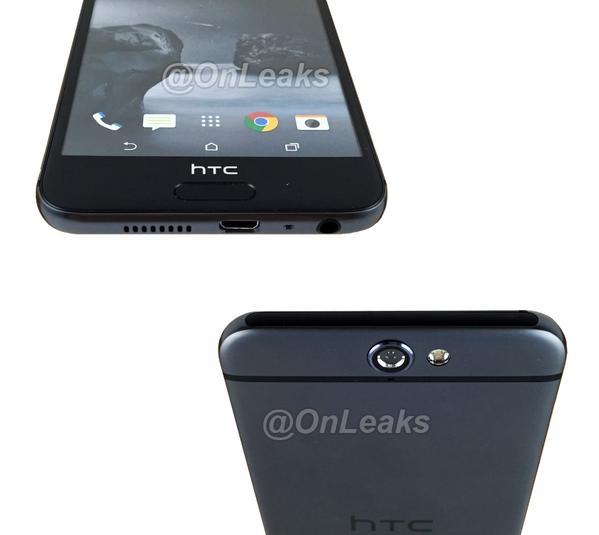 HTC One A9 Mittelklasse Smartphone offiziell vorgestellt 16