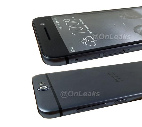 HTC One A9 Mittelklasse Smartphone offiziell vorgestellt 17