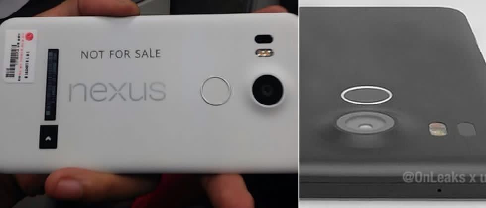 Casehersteller Ringke zeigt das Nexus 5X 2015 von allen Seiten 2