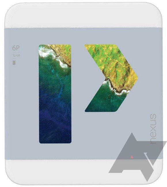 Nexus 6P: Alle Bilder und meisten Details sind jetzt bekannt 19