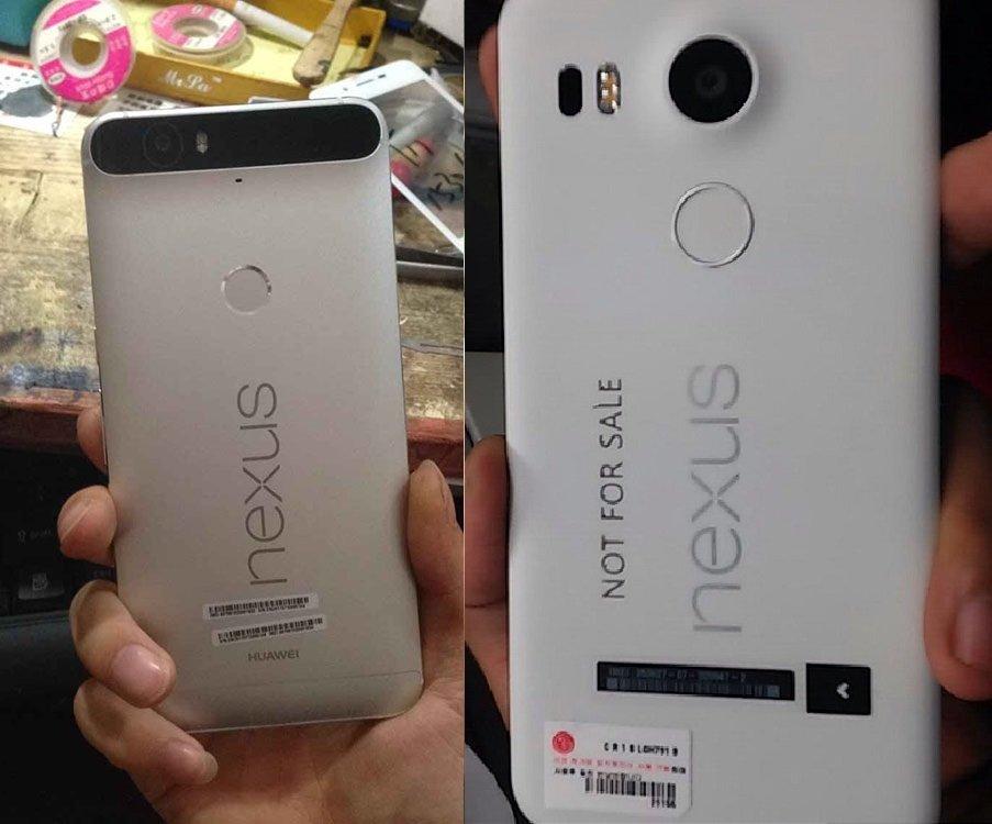 Nexus 6P: Alle Bilder und meisten Details sind jetzt bekannt 16