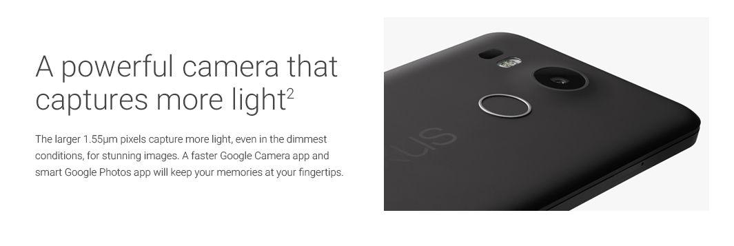 Google Event: Nexus 5X & Nexus 6P Smartphone, Pixel C Tablet und Chromecast 2 offiziell vorgestellt 5