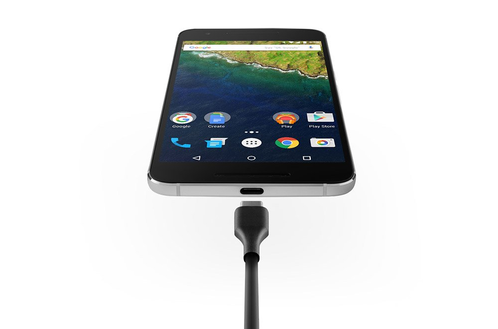Google Event: Nexus 5X & Nexus 6P Smartphone, Pixel C Tablet und Chromecast 2 offiziell vorgestellt 9