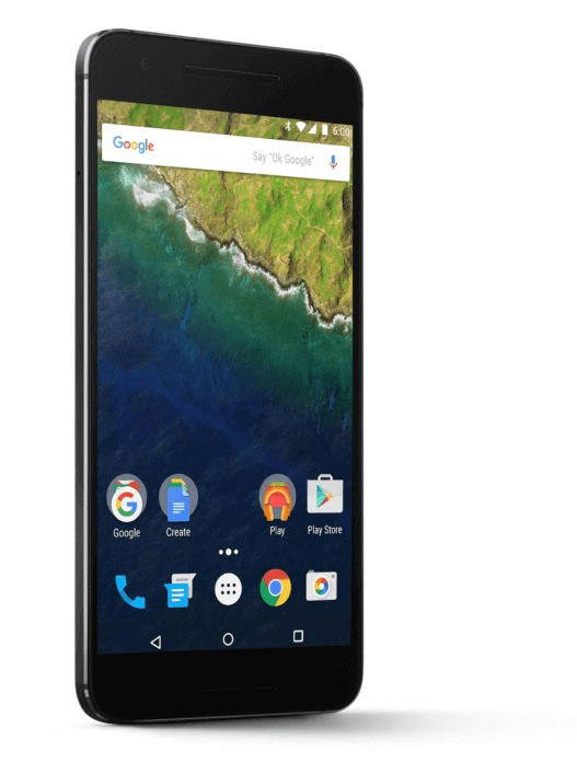 Google Event: Nexus 5X & Nexus 6P Smartphone, Pixel C Tablet und Chromecast 2 offiziell vorgestellt 10