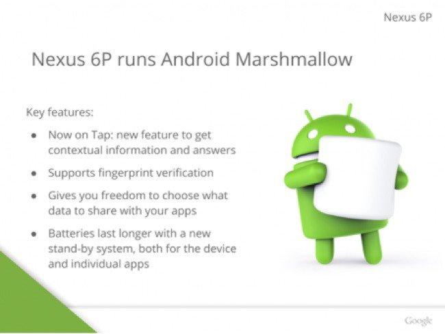 Nexus 6P: Alle Bilder und meisten Details sind jetzt bekannt 3