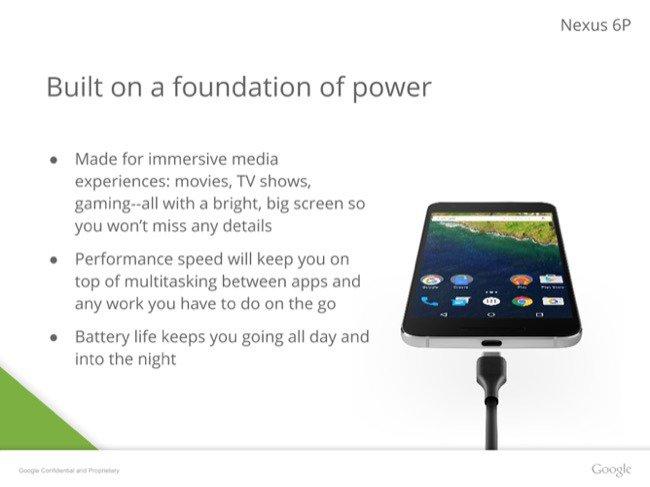 Nexus 6P: Alle Bilder und meisten Details sind jetzt bekannt 4
