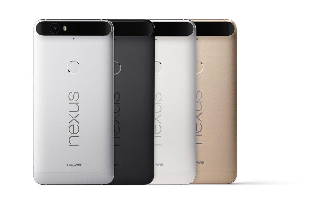 Google Event: Nexus 5X & Nexus 6P Smartphone, Pixel C Tablet und Chromecast 2 offiziell vorgestellt 13