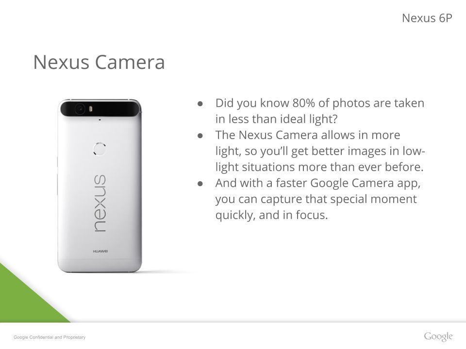 Nexus 6P: Alle Bilder und meisten Details sind jetzt bekannt 7