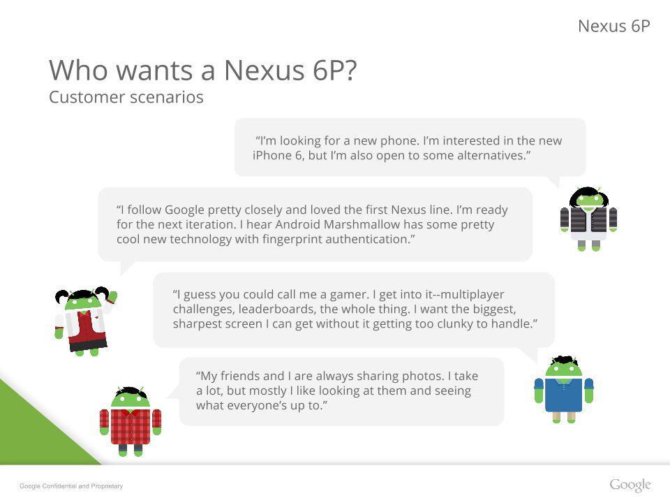 Nexus 6P: Alle Bilder und meisten Details sind jetzt bekannt 9