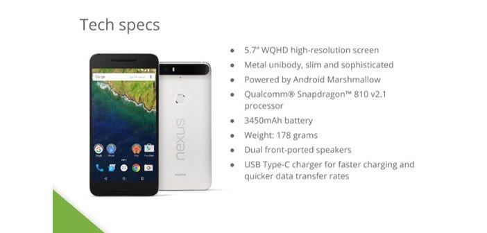 Nexus 6P: Alle Bilder und meisten Details sind jetzt bekannt 2