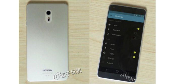 Nokia C1: angebliche Fotos sollen neues Android-Smartphone zeigen 3