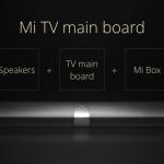 Xiaomi stellt Mi TV 3, Soundbar, Subwoofer, Mi TV Box und eigenen Ninebot (Art Segway) offiziell vor 28