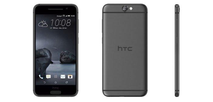 HTC One A9 Mittelklasse Smartphone offiziell vorgestellt 7