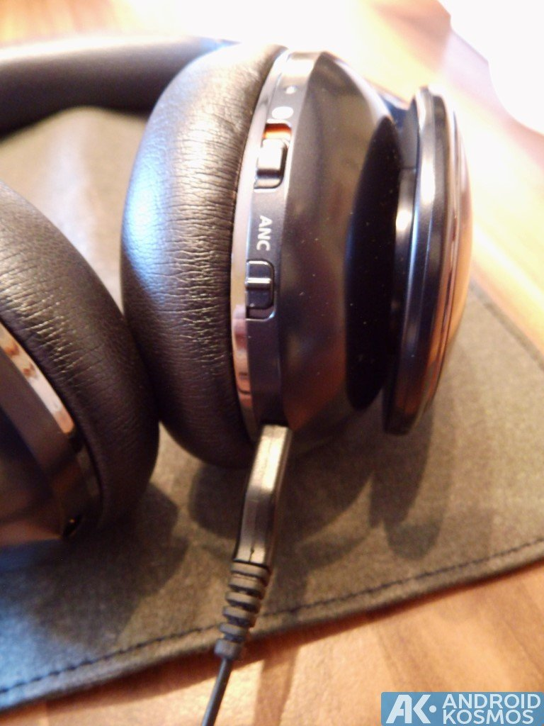 Test / Review: Samsung Level On PN900 - Wireless Premium-Kopfhörer 33