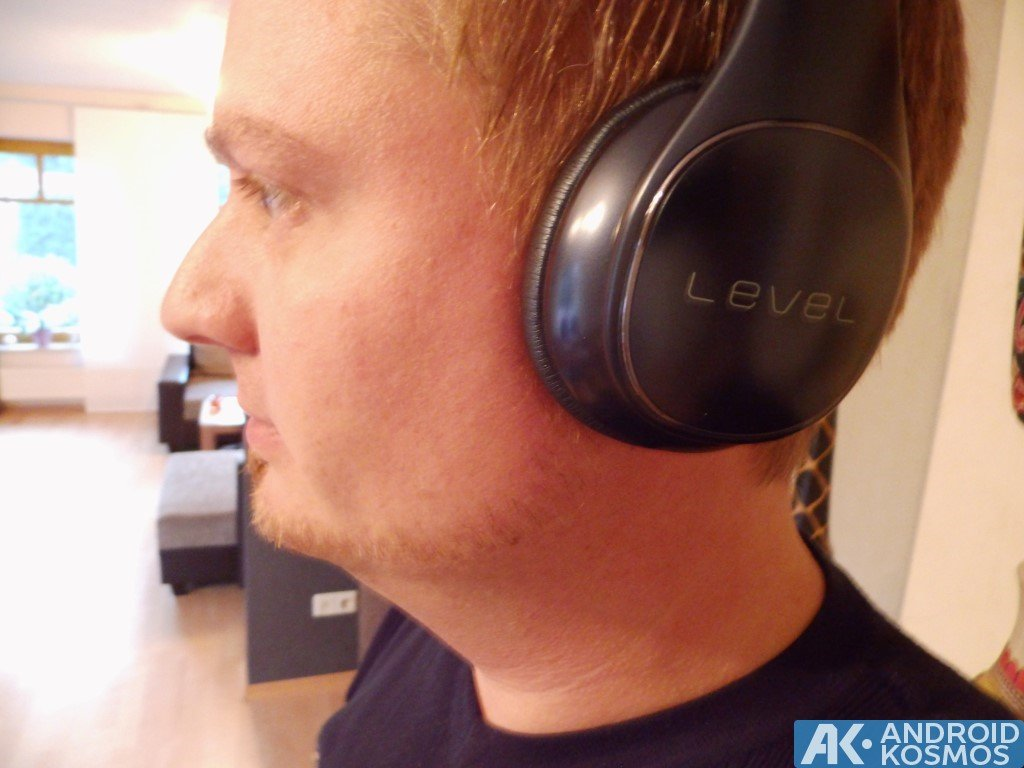 Test / Review: Samsung Level On PN900 - Wireless Premium-Kopfhörer 42