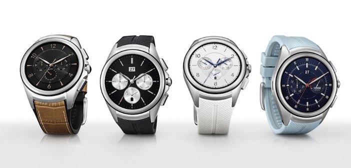 LG Watch Urbane 2nd Edition Smartwatch mit LTE - Marktstart vollständig gestoppt 1