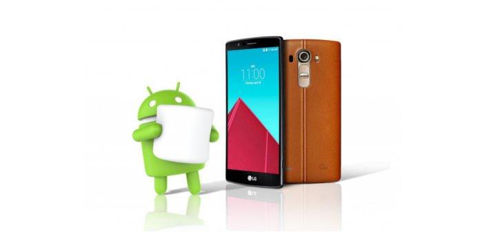 LG G4: Android 6.0 Marshmallow kommt bereits nächste Woche 1