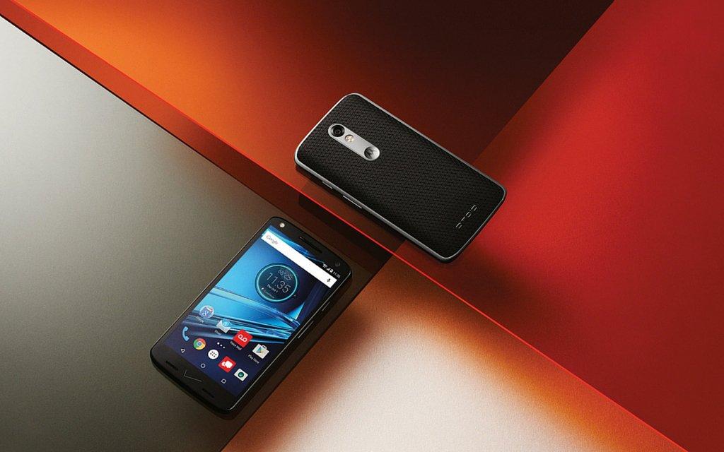 Motorola neues Droid Turbo 2 und Droid Maxx 2 leider nur für die USA 2