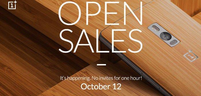 OnePlus Two: Freier Verkauf des Smartphone für den 12. Oktober angekündigt 1