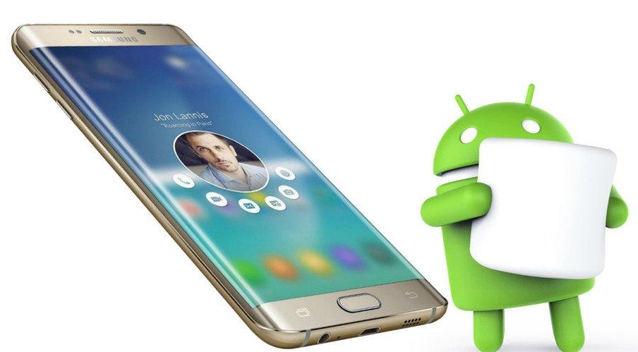 Samsung: Diese Geräte bekommen das Update auf Android 6.0 Marshmallow 3