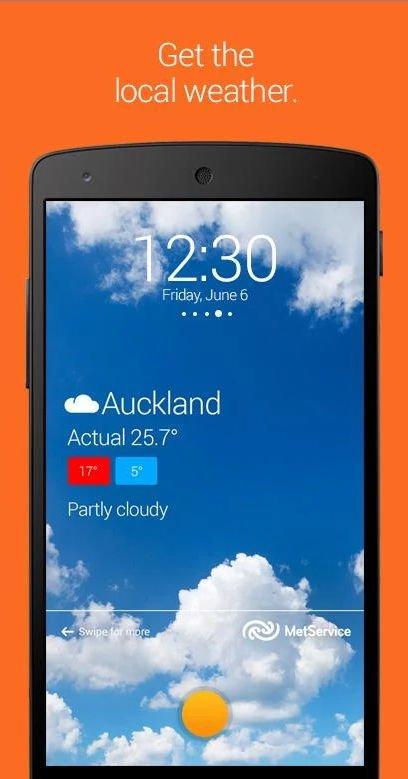 Skinny Collect: Lockscreen Werbung auf dem Smartphone gegen Freiminuten oder Datenvolumen 7