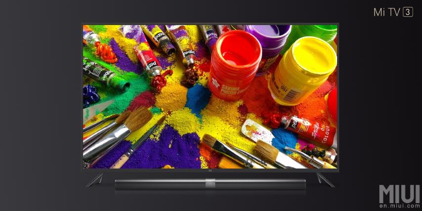 Xiaomi stellt Mi TV 3, Soundbar, Subwoofer, Mi TV Box und eigenen Ninebot (Art Segway) offiziell vor 20