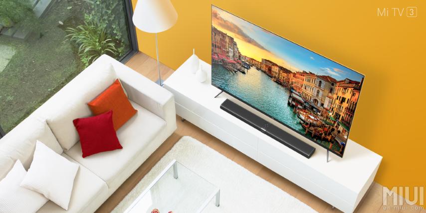 Xiaomi stellt Mi TV 3, Soundbar, Subwoofer, Mi TV Box und eigenen Ninebot (Art Segway) offiziell vor 21