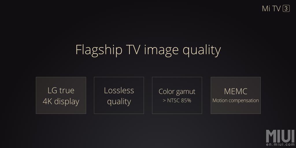 Xiaomi stellt Mi TV 3, Soundbar, Subwoofer, Mi TV Box und eigenen Ninebot (Art Segway) offiziell vor 16